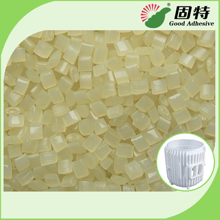 Wide Materials Application EVA Resin Mainly Used For Bonding Clad Materials Of Blockboard